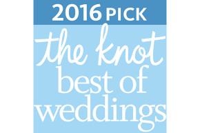 The Knot – Best of Weddings 2016!