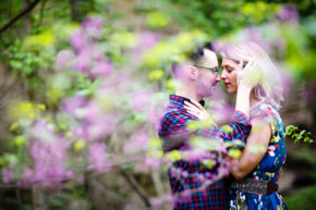 Emily and Scot! – Married 6 years! {Just Because} Session