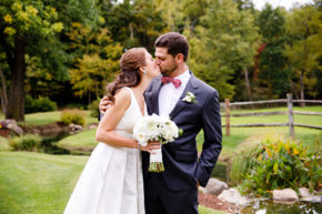 Molly and Daniel – Rocky Fork Ohio Outdoor Wedding!