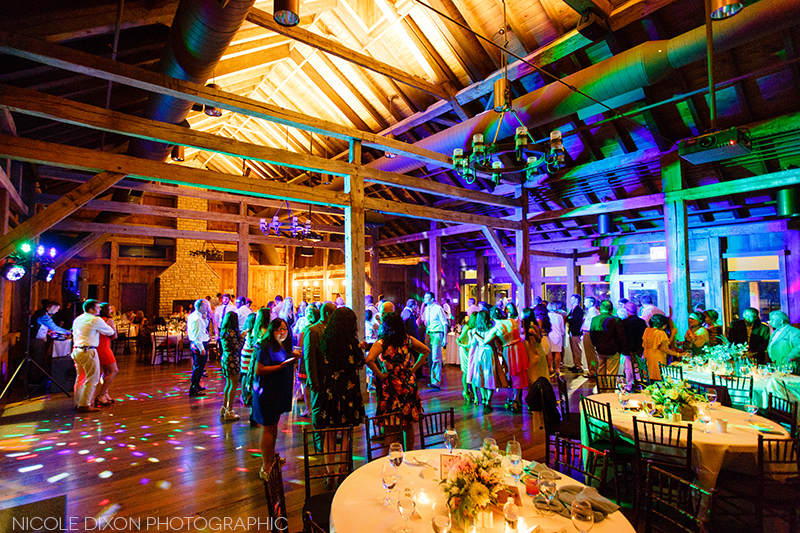 Nicole Dixon Photographic Franklin Park Conservatory Barn Wedding 30
